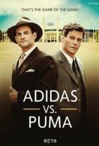 Adidas versus Puma (Duell der Brüder - Die Geschichte von Adidas und Puma)