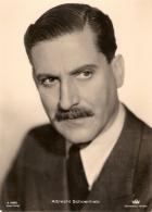Albrecht Schoenhals