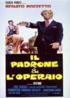 Gianluca a Luigi (Il padrone e l'operaio)