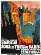 Pod střechami Paříže (Sous les toits de Paris)