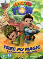 Tom a jeho Three Fu (Tree Fu Tom)