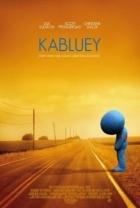 Modrý maskot (Kabluey)