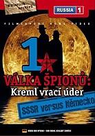 Válka špionů: Kreml vrací úder 1 - SSSR versus Německo (Krieg der Spione - Der Kreml schlägt zurück)
