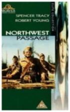 Cesta na severozápad (Northwest Passage)