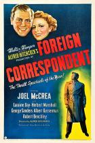 Zahraniční dopisovatel