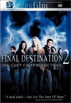 Nezvratný osud 2 (Final Destination 2)