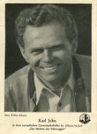 Karl John