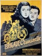 Zločinecká brigáda (Brigade criminelle)