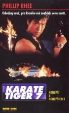 Karate tiger 7: Nejlepší z nejlepších 3 - Není cesty zpět (Best of the Best 3: No Turning Back)