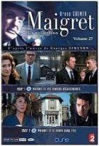 Maigret a vzpurní svědkové (Maigret et les témoins récalcitrants)