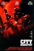 Pilní zloději (City of Industry)