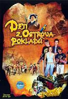 Děti z ostrova pokladů (Treasure Island Kids: The Battle of Treasure Island)