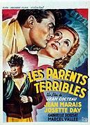 Hrozní rodiče (Les Parents terribles)