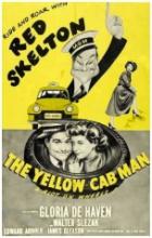 Nešika (The Yellow Cab Man)