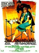 Paterčata v penzionátu (Des quintuplés au pensionnat)
