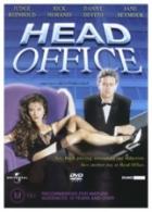 Vedoucí místo (Head Office)