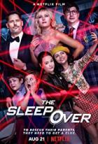 Noční návštěva (The Sleepover)
