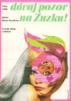 Dávej pozor na Zuzku!