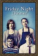Páteční večeře (Friday Night Dinner)