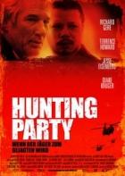 Lovci stínů (The Hunting Party)