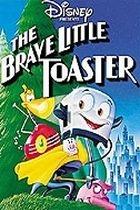 Odvážný malý toaster (The Brave Little Toaster)