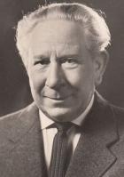 Carl Voscherau