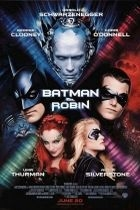 Batman a Robin (Batman and Robin)