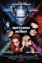 Batman a Robin (Batman and Robin)