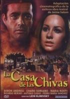 La Casa de las Chivas