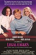 Orlové práva (Legal Eagles)