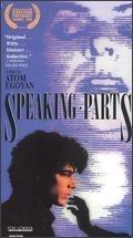 Vedlejší role (Speaking Parts)