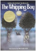 Otloukánek (The Whipping Boy)