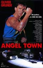 Andělské město (Angel Town)