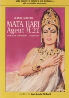 Mata Hari (Mata Hari, agent H21)