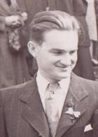 Antonín Bedřich