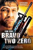 Nebezpečná mise (Bravo Two Zero)