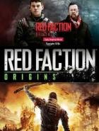 Red Faction: Počátek