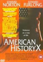 Kult hákového kříže (American history X)