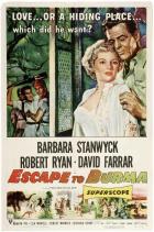 Útěk do Barmy (Escape to Burma)