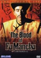 Polibek smrti dr. Fu Manchu (The Blood of Fu Manchu)