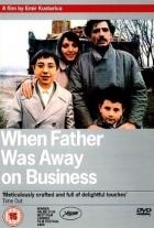 Otec na služební cestě (Otac na službenom putu)