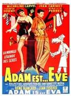 Adam je... Eva (Adam est... Ève)