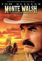 Muž se srdcem kovboje (Monte Walsh)