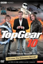 Top Gear: Bondovský speciál (50 Years of Bond Cars)