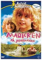Margit (Madicken på Junibacken)