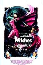 Čarodějky (The Witches)