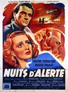 Noční poplach (Nuits d'alerte)