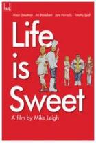 Život je sladký (Life Is Sweet)