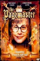 Vládce knih (The Pagemaster)