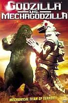 Godzilla vs. Mechagodzilla (Gojira tai Mekagojira)